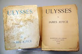 Bloomsday An Annual Celebration Of James Joyces Ulysses Is Upon Us Today With More Excitement Than Ever Even The Festivities Books Reputation