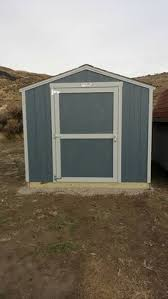 tuff shed premier pro tall ranch perfect for extra storage or a