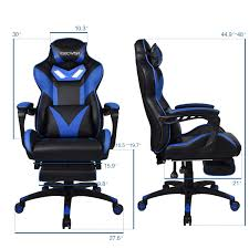 ELECWISH Massage Computer Gaming Chair Reclining Ergonomic ... Camande Computer Gaming Chair High Back Racing Style Ergonomic Design Executive Compact Office Home Lower Support Household Seat Covers Chairs Boss Competion Modern Concise Backrest Study Game Ihambing Ang Pinakabagong Quality Hot Item Factory Swivel Lift Pu Leather Yesker Amazon Coupon Promo Code Details About Raynor Energy Pro Series Geprogrn Pc Green The 24 Best Improb New Arrival Black Adjustable 360 Degree Recling Chair Gaming With Padded Footrest A Full Review Ultimate Saan Bibili Height Whosale For Gamer