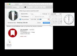 MailButler Adds New Tools to Apple Mail – MacStories