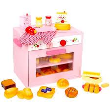 jeux de cuisine pour enfants cuisiniere en bois pour fille