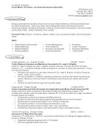 Investment Banking Resume Template Example Analyst