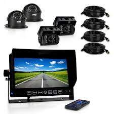 Pyle - PLCMTRDVR46 - On The Road - Rearview Backup Cameras - Dash Cams Chevrolet And Gmc Multicamera System For Factory Lcd Screen 5 Inch Gps Wireless Backup Camera Parking Sensor Monitor Rv Truck Backup Camera Monitor Kit For Busucksemitrailerbox Ebay Cheap Rearview Find Deals On Pyle Plcm39frv On The Road Cameras Dash Cams Builtin Ir Night Vision Rear View Back Up Amazoncom Cisno 7 Tft Car And Mirror Carvehicletruck Hd 1920 New Update Digital Yuwei System 43