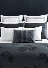 Vince Camuto Bedding by Vera Wang Pom Pom Bedding Collection Belk