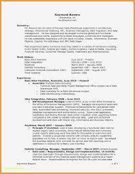Sample Resume Of Warehouse Assistant Fresh Job Associate
