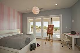 Pink And Grey Bedroom Ideas For Girl