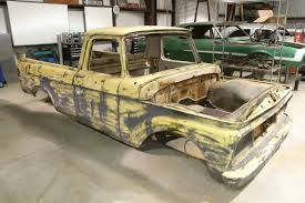 Http://image.truckinweb.com/f/editorials/61-ford-f100-unibody ... Read More About This Incomparable 1962 Ford Unibody Owned By Mark Best Pickup Trucks Toprated For 2018 Edmunds 1963 F 100 Patina Truck Sale O Canada 1961 Mercury M100 F100 Sale Classiccarscom Cc982315 Hot Rod Pickup Truck Item B5159 S Street Youtube Custom Cab 1816177 Hemmings Motor F250 Unibody Curbside Car Show Calendar