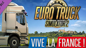100 Euro Truck Simulator Free Download 2 Vive La France FREE DOWNLOAD CRACKED