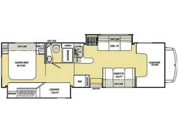 Coachmen Class C Motorhome Floor Plans by 2014 Coachmen Freelander 32bh Garner Nc Rvtrader Com