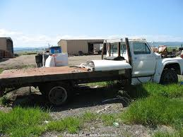 100 Salvage Truck Auction West S Daves Hay Barn Inc In Esparto California