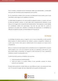 1 DESCRIPCIÓN DEL NEGOCIO PDF