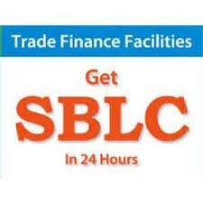Use Letter Of Credit SBLCBG To Serve As Collateral So Sell It