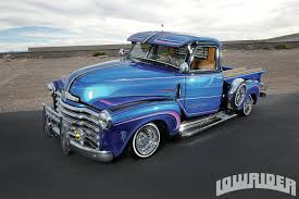 1949 Chevrolet Truck - Lowrider Magazine 1949 Chevy Truck Black Light Trucks Charles Beards Lmc Life 1949chevrolet3100truckgrillguard Lowrider Chevrolet 3600 Hot Rod Pickup 350 V8 Youtube Startup Chevy Truck 3100 Burnout Full Hd Wallpaper And Background 1920x1080 Id Nostalgia On Wheels Amazing 3window Connors Motorcar Company