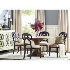 wayfair round dining table set room chair cushions and chairs with