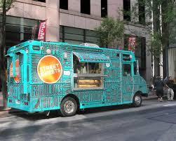 100 Chicago Food Trucks Truck Roadblock Drink News Reader