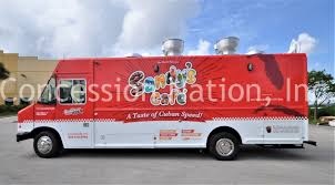 Latin Food Trucks | Mobile Kitchen Trailers For Sale | Concession Nation