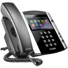 Polycom VVX 600 VoIP Handset - 2200-44600-018 Telephone Handsets For Voip Ip And Sip Available At Midshire Today Polycom Vvx D60 Wireless Dect Handset Wbase Station 227823001 Htek Uc803t 2line Phone Enterprise Desk Support Adsi Limited Yealink T42g Netxl Nortel 1120e Pn Ntyso3afe6 Snom Meetgpoint Conference Reviews Onsip Smb Leadership W56p Warehouse Grandstream Gxv3275 Multimedia Voip Android Nexhi Avaya 4610sw 700381957 Phones Voys