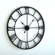 horloge cuisine pas cher horloge design pas cher cuisine sign sign original la horloge murale
