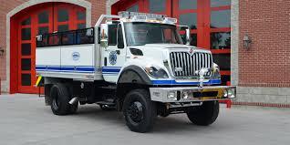 100 Brush Trucks Truck Archives Ferrara Fire Apparatus
