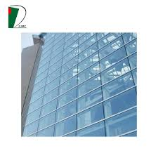 Unitized Curtain Wall Manufacturers by Temporary Glass Curtain Wall Temporary Glass Curtain Wall