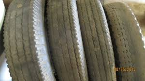 100 15 Truck Tires 825 X 20 Used Truck Tires Also 900 X20 New Leipzig ND