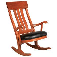 Lewis Rocking Chair