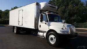 100 Box Trucks For Sale In Nj Ternational 4300 Van New Jersey