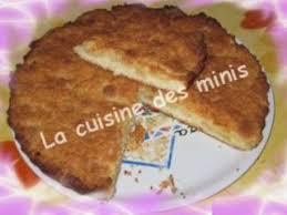dessert ananas noix de coco gâteau ananas noix de coco recette ptitchef