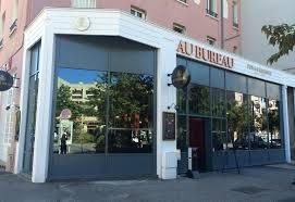 au bureau ouverture lyonnaise pour le concept de pub brasserie