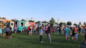 Sauce Magazine - More Than 20 Food Trucks Park It At The Free Alton ... Food Truck Festival King Of Prussia District Kohler To Host Second Food Truck Festival This Weekend How Cool Was The Hot Wheels Nc Transportation Museums Fire Pays Tribute Shows More Than 50 Acts Announced For 2018 Salerno Duane Finiti Tv Giveaway At Morris Plains 2015 Line Up 2628 July 2019 Hill 25 Street Eats Try Toronto Photos Wilton Attracts 2000 People Good Savor Lawrence Unmistakably