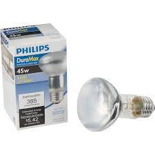 philips duramax r20 incandescent floodlight light bulb ebay