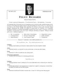 resume formats 2015 sle resume for sales executive http jobresumesle 207