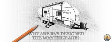 While RVs Come In All Shapes And Sizes Vary Greatly From One Manufacturer To Another Most Have A Few Things Common Following Are Of The