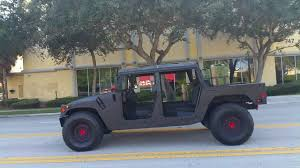 Military Humvee Hummer H1 For Sale - YouTube 2003 Used Hummer H1 Truck Body Ksc2 2 Man Rare Model That Time I Traded An Audi S4 For A Hummer H1and 1994 4 Hard Top Sale In Orange County Ca Stock Front And Rear Differential Cover Sale Los Angeles 90014 Autotrader Military Humvee Hmmwv Utah Nationwide For Buying A Is Lot Harder Than You Might Think Rasheed Wallace Dreamworks Motsports Diy Am General Announces New 59995 Civilian Cseries 2000 Classiccarscom Cc704157