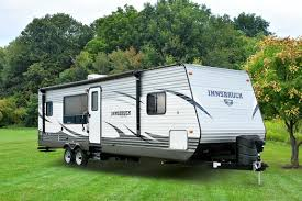 Travel Trailer Floor Plans Rear Kitchen by Ameri Lite Light Weight Trailers Gulf Stream Coach Inc