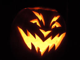 Totoro Pumpkin Carving Patterns by Cool Halloween Carvings Patterns Of Cat Carved Into A Halloween