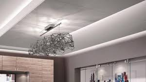 Tectum V Line Ceiling Panels by Axiom Indirect Light Coves Armstrong Ceiling Solutions U2013 Commercial