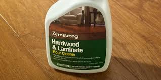 polish laminate wood floors