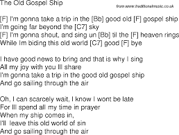 Old Time Song Lyrics With Chords For The Old Gospel Ship F ... Top Music Industry Lawyers Revealed Billboard Darnell Davis The Remnant Change Your Situation Awesome Rami Malek Bedazzling Red Devil At Met Gala Mtv Latest News Holy Spirit Fall Fresh On Me Lead By Norma Shipp Youtube Pt 3 Joe Babys Lifelong Legacy Smokie Norful I Need A Word Audio Pinterest Blog Riffs Beats Codas Fluid Gospel Pilot Missionary Baptist Church Spirit Best 25 John 15 14 Ideas Strong Prayer For Gospel Lyrics Songs By Popular Black Artists