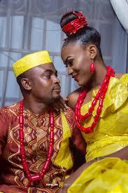 ADA & OBI S GLAMOROUS IGBO TRADITIONAL WEDDING