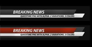 Breaking News Corporate Lower Third Pack 7 In 1 By Socreative