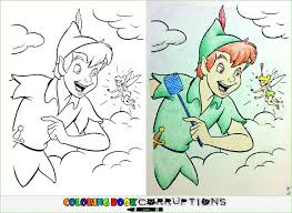 18 Coloring Books Twistedly Turned Funny By Naughty Adults