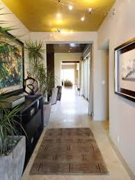 lighting ideas hallway cable track lighting and hallway decor