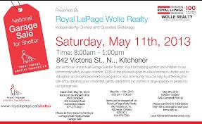 Riz Jadavji s Real Estate Blog  royal lepage shelter foundation
