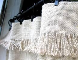 20 Budget Friendly No Sew DIY Curtains Ideas