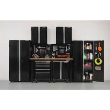Tennsco Steel Storage Cabinets by Husky Steel Wall Cabinet 29 X 28 X 12 Garage Workshop Storage Tool