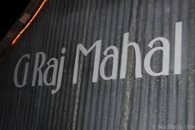100 Most Popular Food Trucks GRaj Mahal Mad Betty