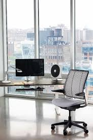 Used Humanscale Freedom Chair by Amazon Com Humanscale Diffrient Smart Desk Chair Home Office