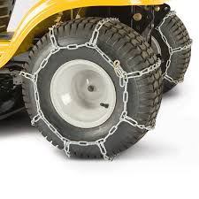 CubCadet - Tire Chains Amazoncom Security Chain Company Qg2228cam Quik Grip Light Truck Top 10 Best In Commercial Snow Chains Sellers Weissenfels Clack And Go Quattro Suv For 4x4 Chains Wikipedia Dinoka Car Tires Emergency Thickening P22575r15 P23575r15 Lt275r15 Tire Gemplers Titan Vbar Link Ice Or Covered Roads 7mm 10225 Bc Approves The Use Of Snow Socks Truckers News Trimet Drivers Buses With Dropdown Sliding Getting Stuck On Wheel Stock Image Image Safe Security 58641657 Snowchains Tyre Snowchain Walmartcom
