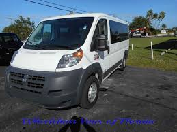Florida Chevrolet Explorer Limited Xse Dodge Sprinter Toronto Passenger In Used Gmc Conversion Van For